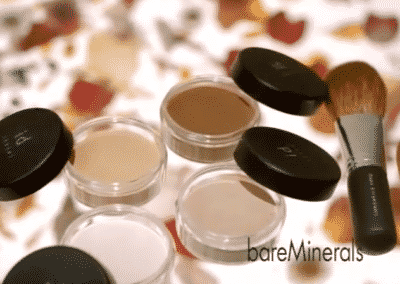 bareMinerals – Infomercial, Long-Form