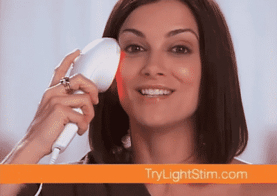 LightStim for Wrinkles – Infomercial, Long-Form