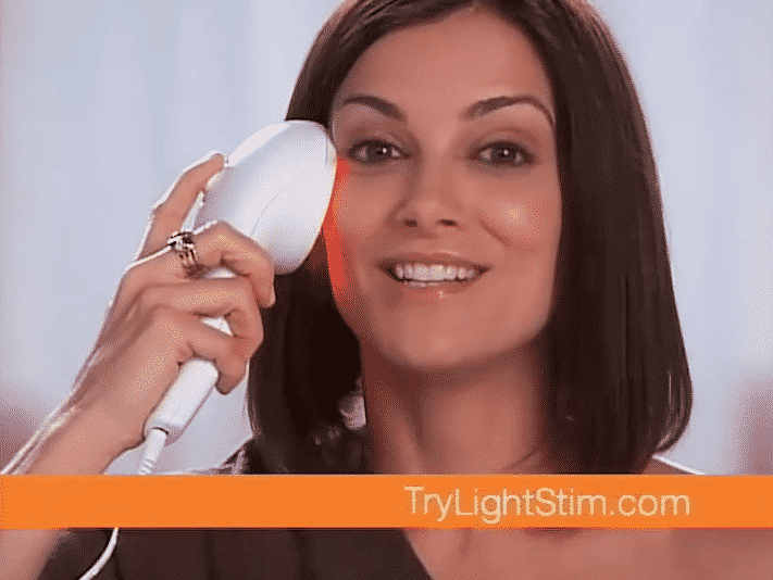LightStim for Wrinkles – Infomercial, Long-Form
