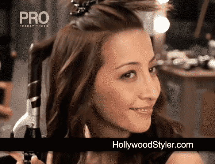 ProBeauty Tools Hollywood Styler – Infomercial, Long-Form