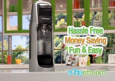 Soda Stream – Long-Form