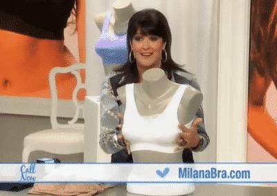 Milana Bra – Long-Form