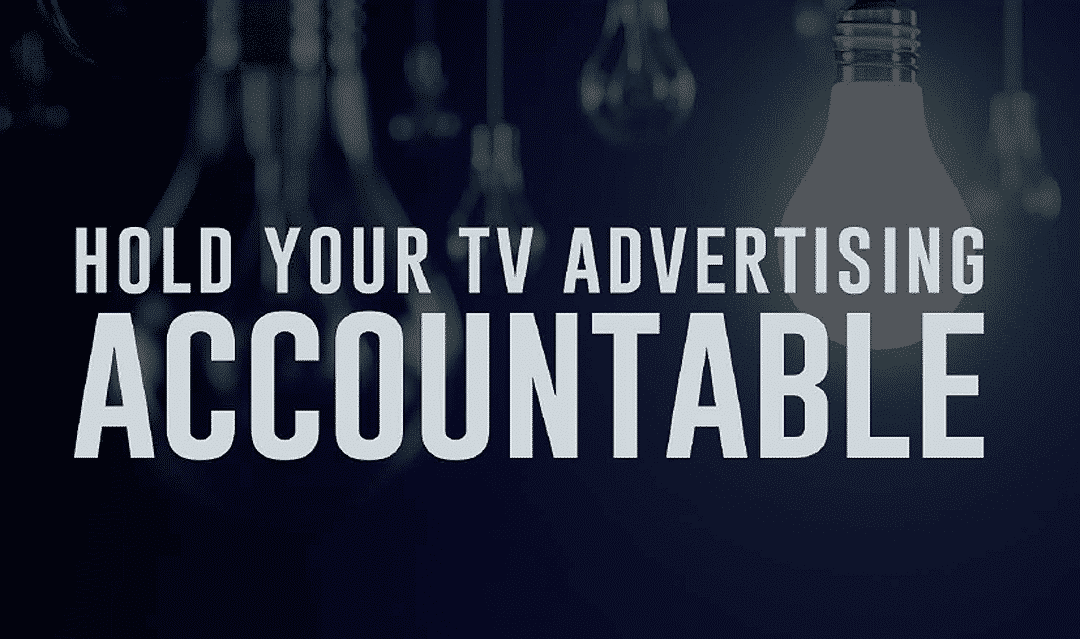 Is Your TV Advertising Working? How Do You Know?