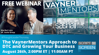Watch The VaynerMentors Approach to Direct-to-Consumer and Growing Your Business