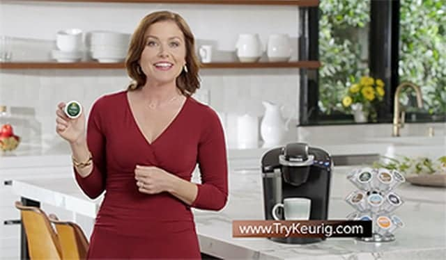 Script to Screen Launched a Long-Form Television Campaign for Keurig Green Mountain, Inc.
