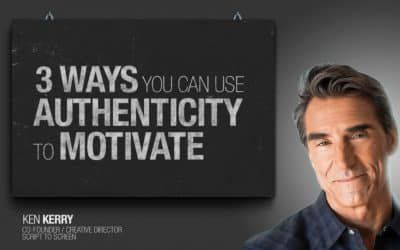 Direct Response Marketing Mastery – 3 Ways To Use Authenticity to Motivate