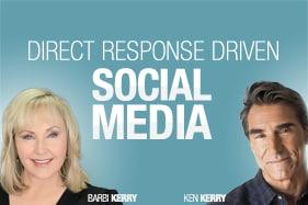 Direct Response Marketing Mastery – DRTV Driven Social Media