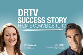 Direct Response Marketing Mastery – DRTV Success Story