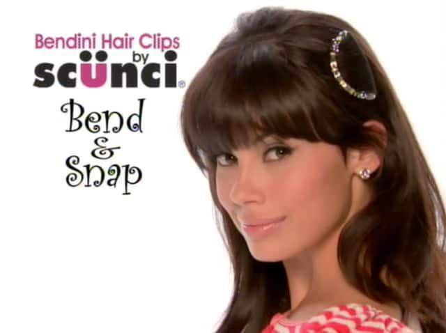 Bendini by Scunci – :60