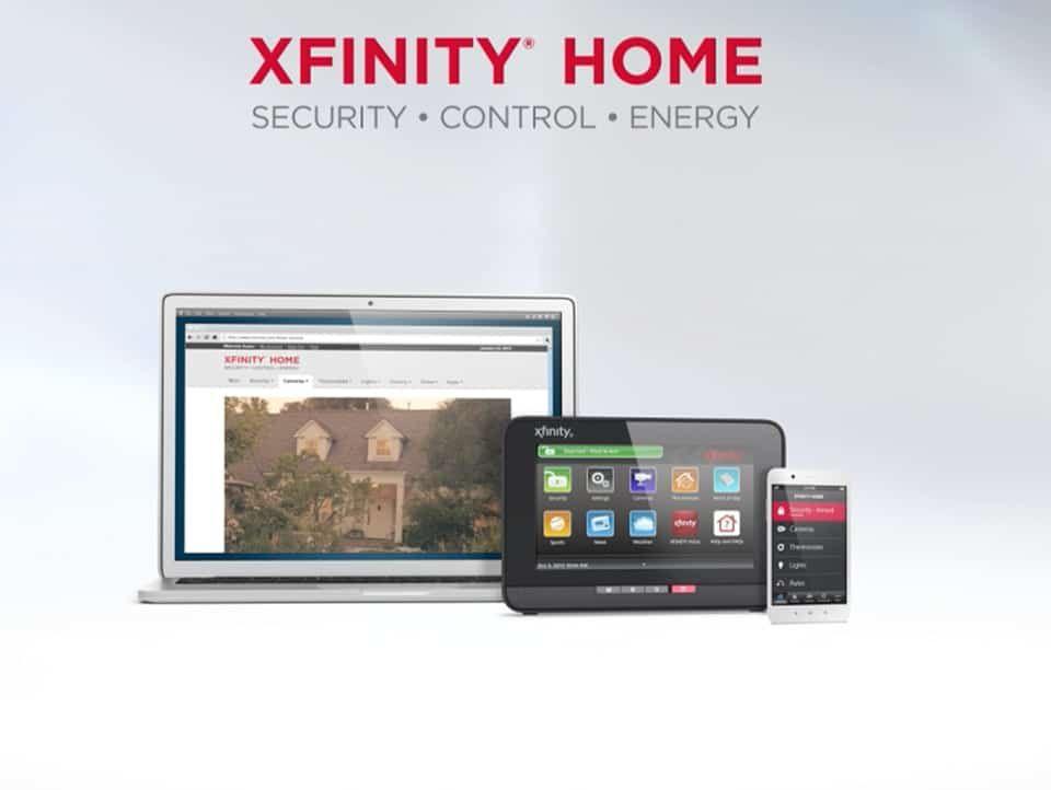 Comcast Xfinity® Home – Infomercial, Long-Form