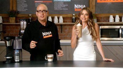 Ninja Coffee Bar by Shark/Ninja – Infomercial, Long-Form