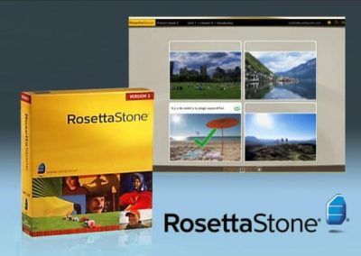 RosettaStone Long Form Show