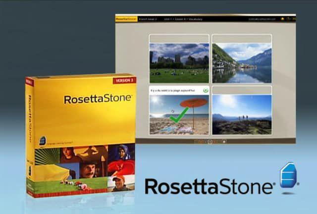 RosettaStone – Infomercial, Long-Form