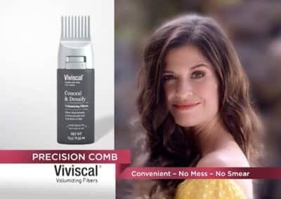 Viviscal Volumizing Fibers – :60