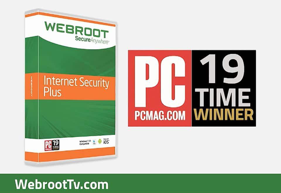 Webroot Cyber Security – :120