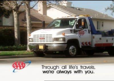 AAA DRTV Campaign