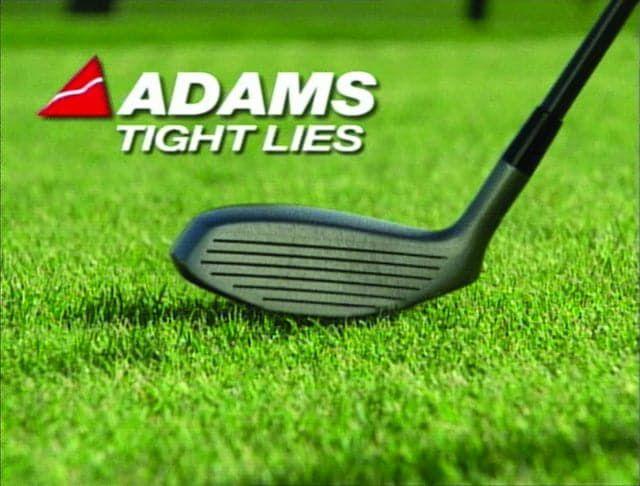 Adams Golf Tightlies – Infomercial, Long-Form