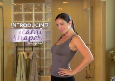 Cami Shaper – Infomercial, Long-Form