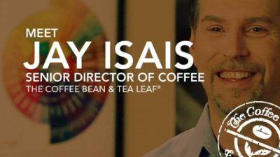 """Coffee Bean & Tea Leaf """"Jay"""" – :30"""