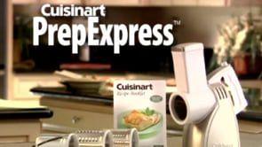 Cuisinart Prep Express – :60
