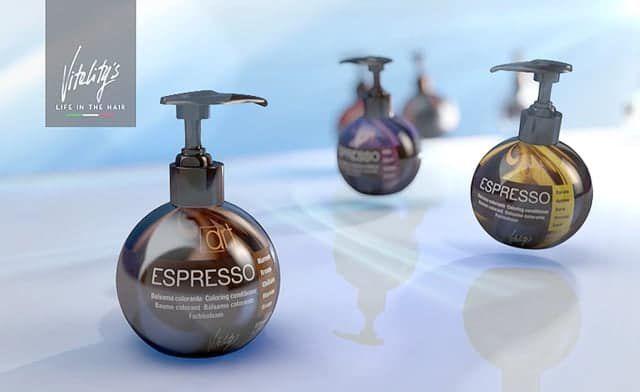 Farmen Espresso – :60