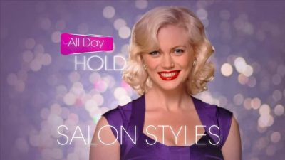 Fusion Heated Rollers – Infomercial, Long-Form