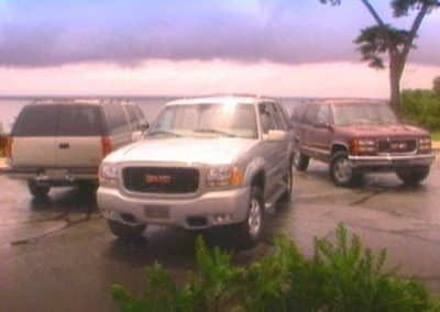 GMC – Infomercial, Long-Form