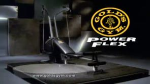 Gold's Gym DRTV Commercial