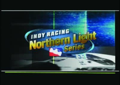 Indy Racing League DRTV Campaign