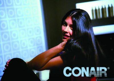 Infiniti Nano Silver by Conair DRTV Campaign