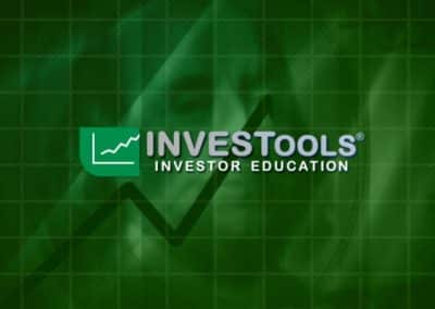 Investools Investor Education DRTV Campaign