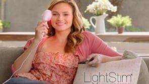 LightStim for Wrinkles DRTV Campaign