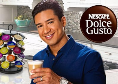 Nescafe Dolce Gusto Short Form Commercial