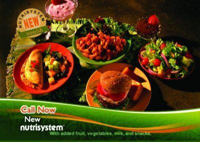 Nutrisystem – Long-Form