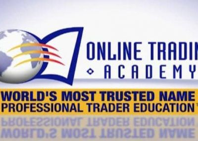 Online Trading Academy – Infomercial, Long-Form