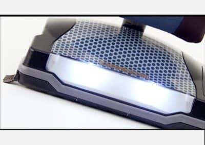Oreck XL Platinum Brand spot