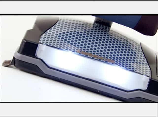 Oreck XL Platinum – :30
