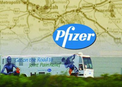 Pfizer – Infomercial, Long-Form