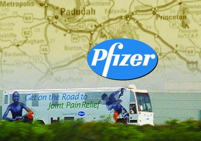 Pfizer – Infomercial, Long-Form