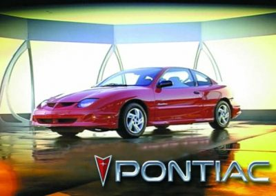 Pontiac SunFire Video