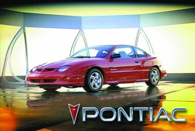 Pontiac SunFire – Infomercial, Long-Form