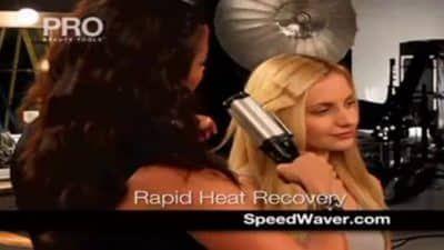 Pro Beauty Speed Waver – :120
