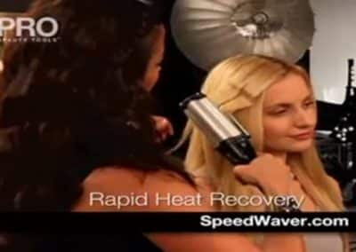 Pro Beauty Speed Waver Short Form Campaign