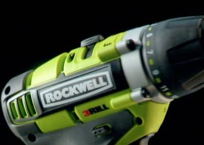 Rockwell 3Rill DRTV Campaign