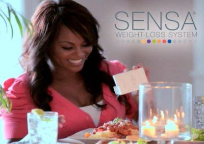 SENSA – Infomercial, Long-Form