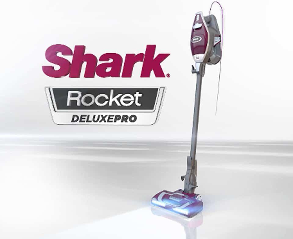 Shark Rocket DeLuxe Pro – :120