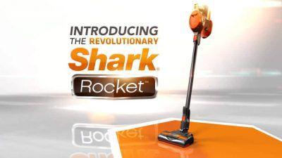 Shark Rocket – Infomercial, Long-Form