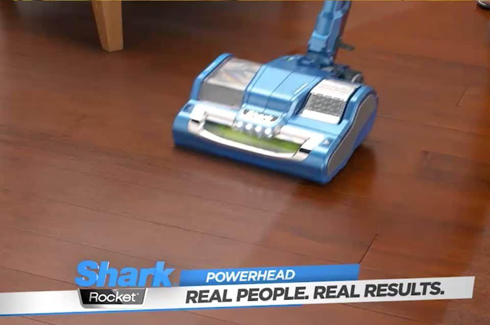 Shark Rocket Powerhead – :120