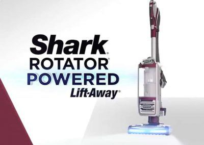 Shark Rotator Powered Lift-Away – :120