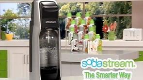 Soda Stream DRTV Campaign